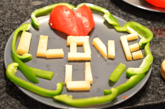 Cheesy Love